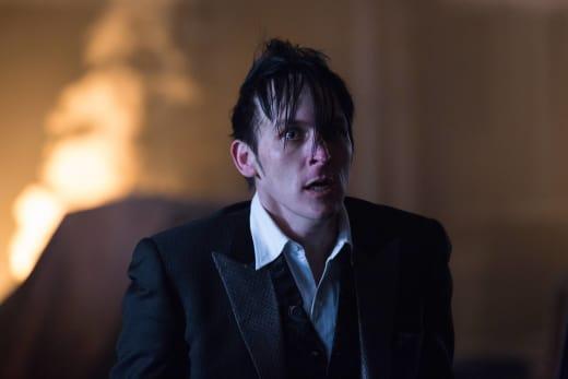 Gotham Season Finale Scene