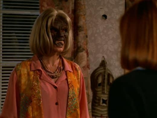 Zombie Pat - Buffy the Vampire Slayer Season 3 Episode 2