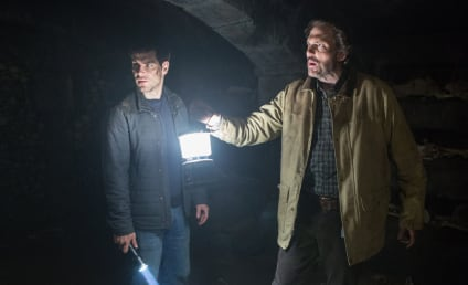 Grimm Season 5 Episode 12 Review: Into the Schwarzwald