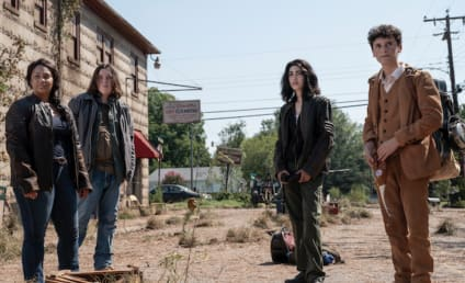 The Walking Dead: World Beyond Gets Fall Premiere Date at AMC