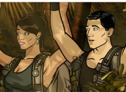 Watch Archer Season 3 Episode 5 Online
