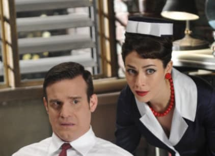 Watch Warehouse 13 Season 2 Episode 10 Online