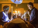 Blackout - NCIS: New Orleans