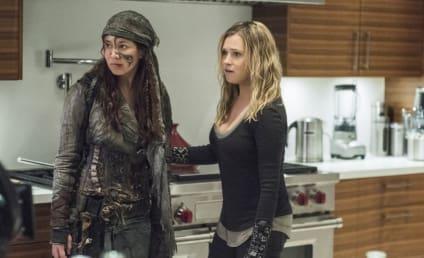 The 100 Season 4 Episode 7 Review: Gimme Shelter