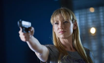 Fringe Spoilers: What is The Machine?
