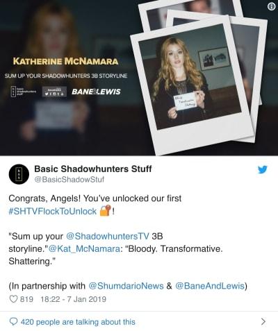 shadowhunters pic