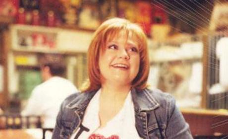 Kathy Brier Picture