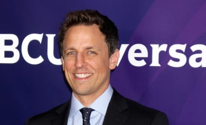 Seth Meyers to Host 2014 Emmy Awards