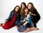 The Duggar Women - Jill & Jessa Counting On