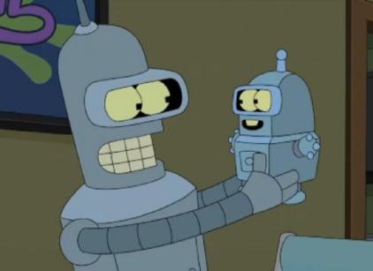Watch Futurama Season 9 Episode 1 Online