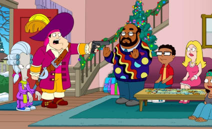 American Dad Season 12 Episode 6: Full Episode Live!