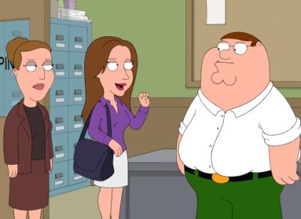 Watch Family Guy Season 10 Episode 11 Online
