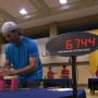 Speed Stacking - The Amazing Race