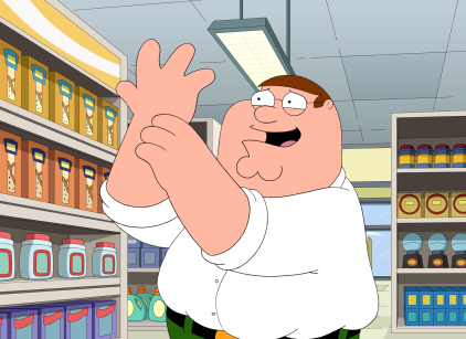Watch Family Guy Season 16 Episode 11 Online