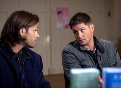 Watch Supernatural Season 9 Episode 8 Online