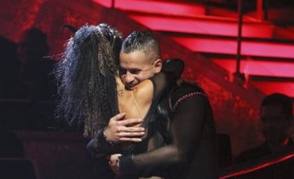 Dancing With the Stars Review: Missing the Mark