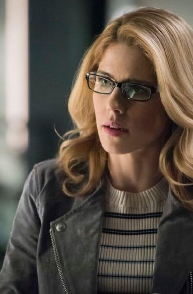 Archer  - Arrow Season 7 Episode 19