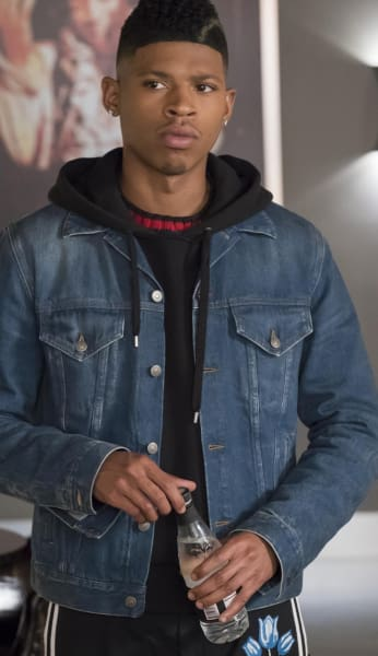 Andre Lyon Is in Trouble - Empire Season 4 Episode 5
