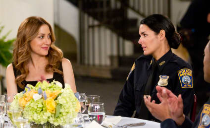 Rizzoli & Isles Spoilers: Ahead on Season 2...