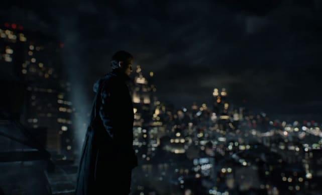 Batman Lite