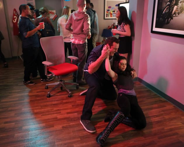 The Consequences Will Be Dire - Switched at Birth Season 4 Episode 5