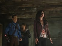 Ash vs Evil Dead Season 1 Episode 9