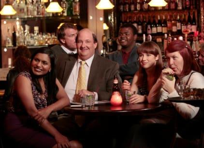 Watch The Office Season 8 Episode 11 Online