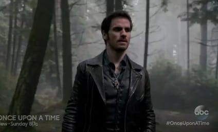 Once Upon a Time Clip: Will Ursula Take Hook's Deal?