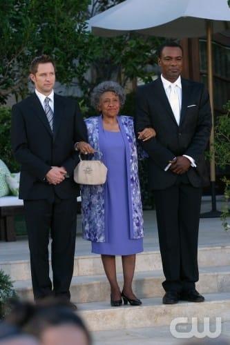 Keith, Marco and Grandma