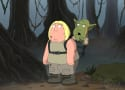 "Family Guy Review: ""Something, Something, Something, Dark Side"""
