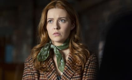 Nancy Drew Season 2 Episode 11 Review: The Scourge of the Forgotten Rune