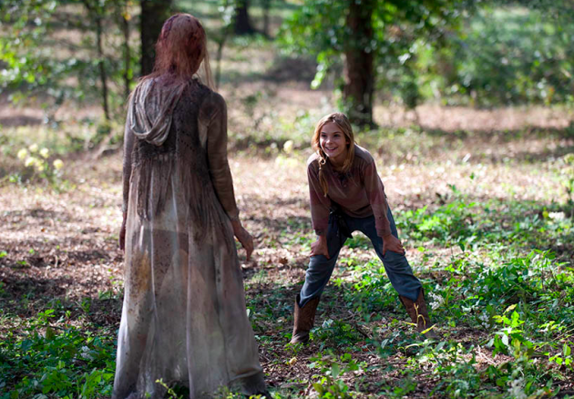 Lizzie (The Walking Dead)