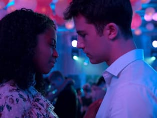 Romance Troubles - 13 Reasons Why