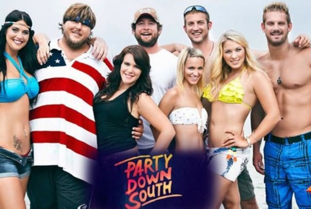Watch Party Down South Season 2 Episode 3 Online Tv Fanatic
