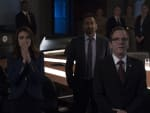 Working With Russia - Designated Survivor