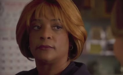 DuShon Monique Brown Dies; Chicago Fire Star Was Only 49