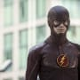 Listening In - The Flash Season 2 Episode 1