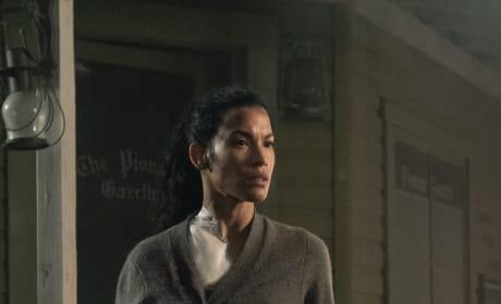 She's Back - Fear the Walking Dead Season 5 Episode 3