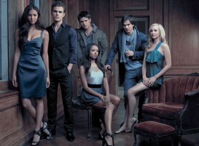 The Vampire Diaries Cast: Where Are They Now? - TV Fanatic