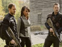 Killjoys Season 1 Episode 6