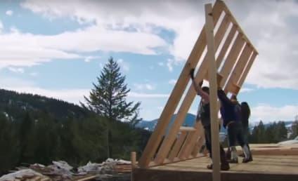 Watch Alaskan Bush People Online: Season 12 Episode 7