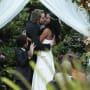 A Parenthood Wedding