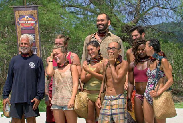 Brains Over Brawn Quotes: Watch Survivor Season 32 Episode 8 Online