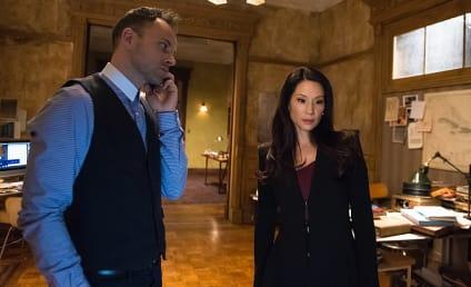 Elementary Season 3 Episode 13 Review: Hemlock