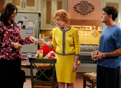 Watch Two and a Half Men Season 6 Episode 20 Online