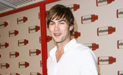 Chace Crawford: New York's Finest