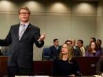 Gavin in Court