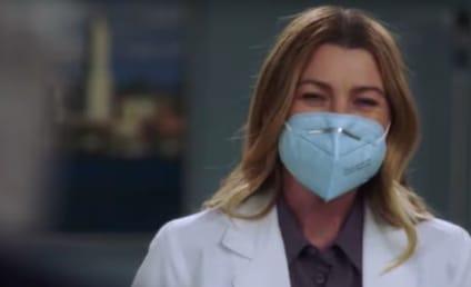 Grey's Anatomy Season Finale Spoilers: Devastating Decisions, Meredith's New Job, & More!