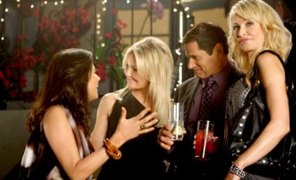 "Melrose Place Music from ""Santa Fe"""