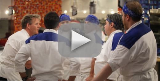 Hell S Kitchen Watch Season 11 Episode 11 Online Tv Fanatic